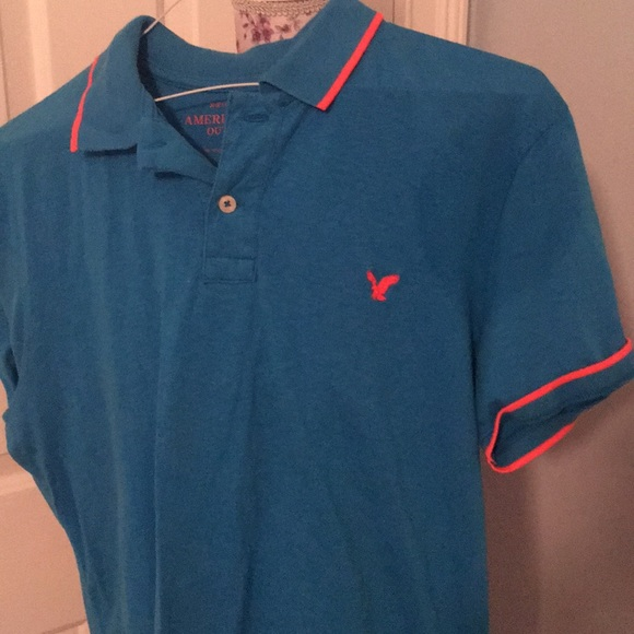 34dae3faa0c3 American Eagle Outfitters Shirts